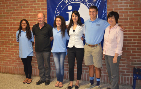 Fulbright Exchange comes to Springbrook