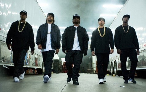 "There's still time to see ""Straight Outta Compton"""