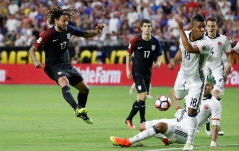 U.S. destroyed By Argentina, 0-4