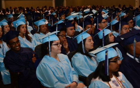 The gender neutral cap and gown ignites controversy