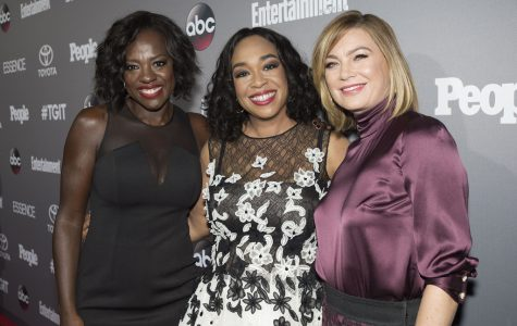 Is #TGIT Coming to an End?