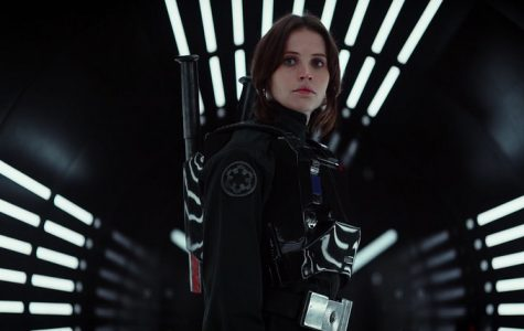 Rogue One Leaves An Impression