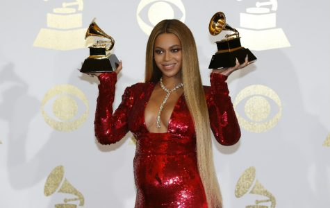 Beyonce and her two new editions