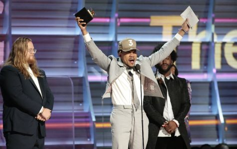 Chance The Rapper is killing the game