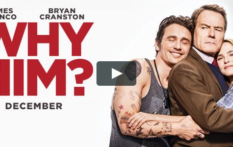 Why Him? More like Why This Movie?