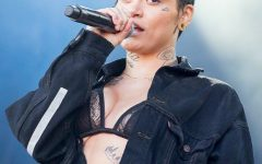 Kehlani opens up with fans in new album 'SweetSexySavage'