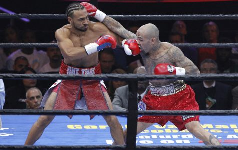 Thurman vs. Garcia Welterweight Recap