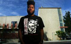 Khalid's 'American Teen' hits the charts