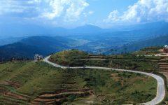 A transforming spring break trip to Nepal