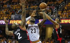NBA Series Playoff Predictions