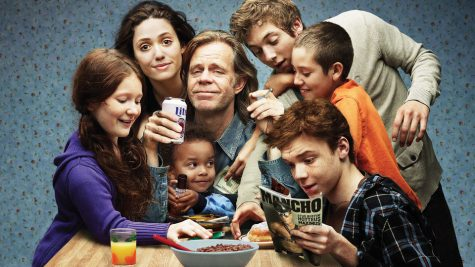 Shameless is Raw and Real
