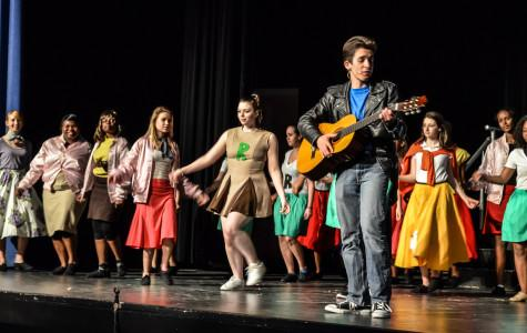 """""""Little Shop of Horrors"""" comes to The Brook"""