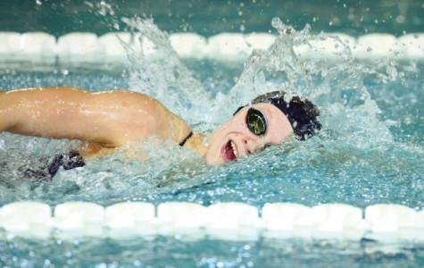 Sophomore sensation makes a splash