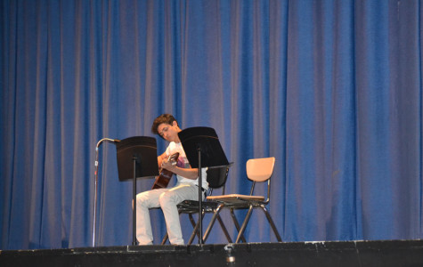 Annual Musical Showcase at the Brook
