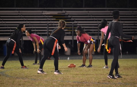 Class of 2016 claims its second PowderPuff title