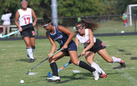 Towson field hockey commit leaves a great legacy