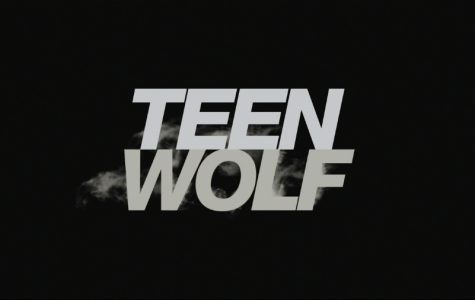 Bite into a new season of 'Teen Wolf'
