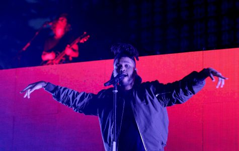 A New Album For Your Weeknd