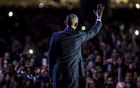 Obama dedicates his farewell address to the future