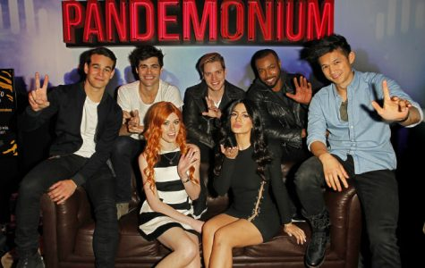 Is Shadowhunters season 2 worth the chatter?