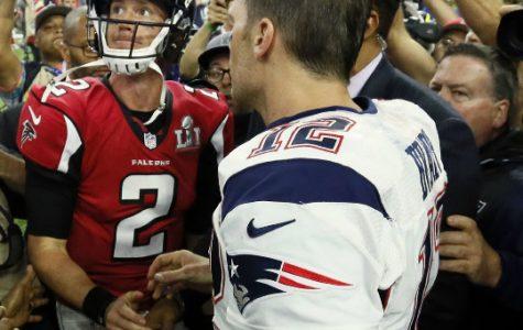 """Super Bowl Recap: """"Never bet against Tom Brady and the Patriots"""""""