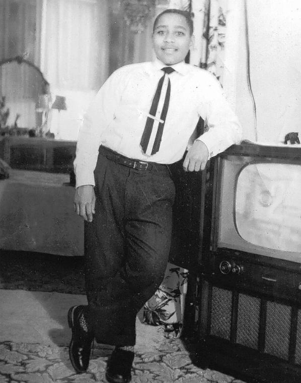 The truth we all knew about emmett till the blueprint close malvernweather Gallery