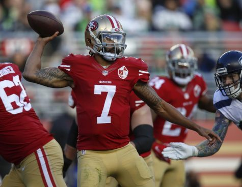 Is Colin Kaepernick being blackballed by the NFL?