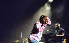 """DAMN."" may cement Lamar onto rap superstardom"
