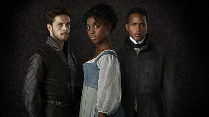 ABC's New Show: Still Star-Crossed