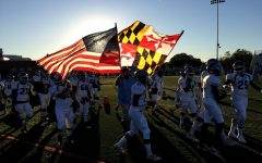 Springbrook Football: What's Different This Year?