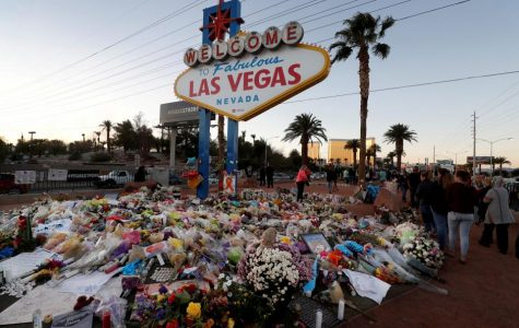 Controversy Over Gun Control Continues After Las Vegas Shooting