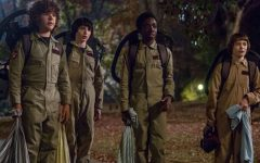 "Season 2 of ""Stranger Things"" Is Right Around The Corner"