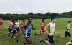 Springbrook Runners Qualify For State Finals