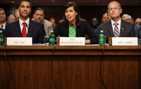 FCC set to repeal net neutrality rules