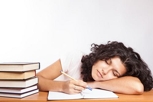 Sleep deprivation is impacting students
