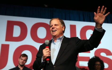 Doug Jones' Victory in Alabama: Key Takeaways
