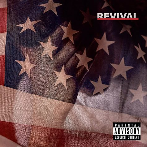 Eminem's 'Revival': Not what we expected