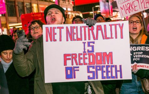 No More Net Neutrality: What are the implications?