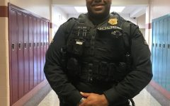 One-on-one with Springbrook Resource Officer Willie Taft