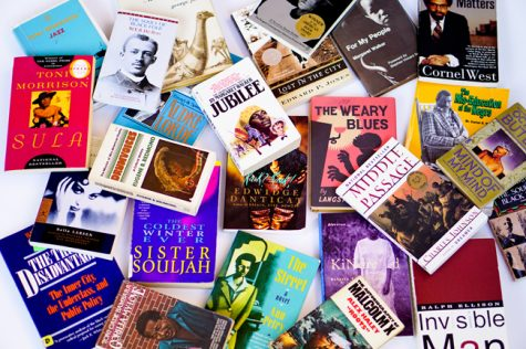 African American Literature course will no longer be available