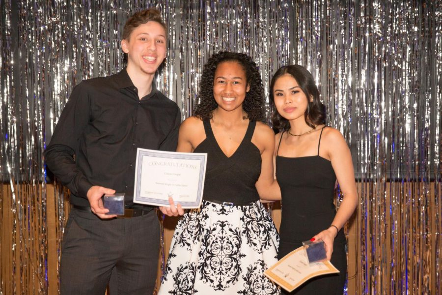 SLIDESHOW: Senior banquet makes a successful comeback