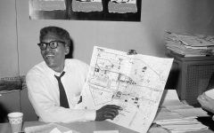MCPS to name school after Civil Rights leader Bayard Rustin