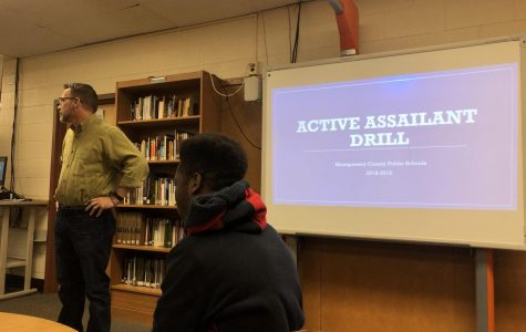 Springbrook facilitates new active shooter drill