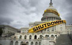 The Government Shutdown Strikes Again