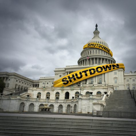 The Government Shutdown Strikes Again