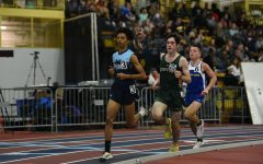 Star athlete Surafel Mengist aims for county, state, national championships